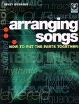 Cover of Arranging Songs