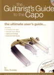 The Guitarist's Guide to the Capo