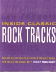 Cover of Inside Classic Rock Tracks