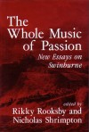 Cover of The Whole Music of Passion