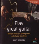 Play Great Guitar